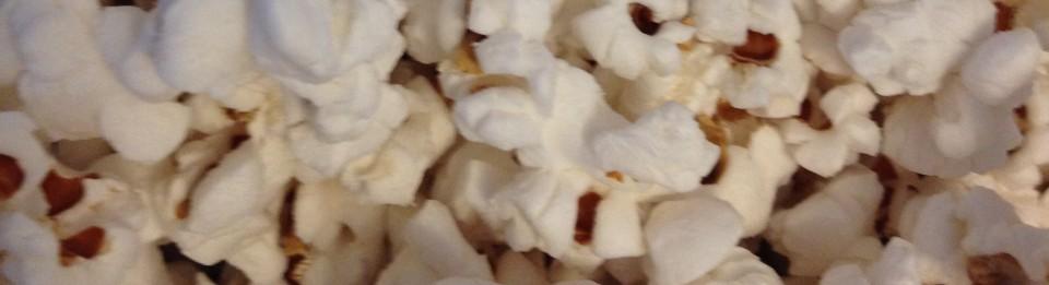 Popcorn Dinners